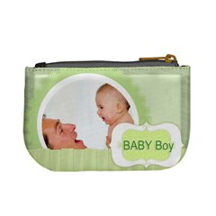 Baby By Joely   Mini Coin Purse   Wdxtkfpbi53j   Www Artscow Com Back
