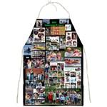 apron 2 - Full Print Apron