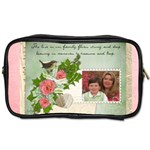 Spring Toiletry Bag - Toiletries Bag (Two Sides)