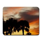 Tropical Vacation Small Mousepad