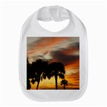 Tropical Vacation Bib