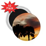 Tropical Vacation 2.25  Magnet (10 pack)