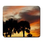 Tropical Vacation Large Mousepad