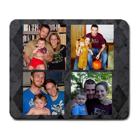 My New Mouse Pad   By Austin   Large Mousepad   9k72l0m20g58   Www Artscow Com Front