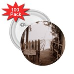Private Pier 2.25  Button (100 pack)