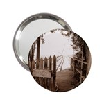 Private Pier 2.25  Handbag Mirror