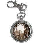 Private Pier Key Chain Watch