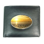 Yellow Sky Wallet