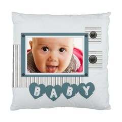 Baby By Joely   Standard Cushion Case (two Sides)   Inhg2a2dix5c   Www Artscow Com Back