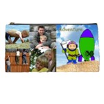 Adventure Pencil case