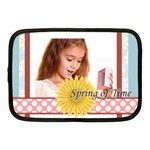 spring time - Netbook Case (Medium)