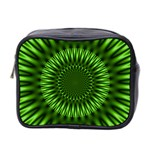 Green Lagoon Mini Toiletries Bag (Two Sides)