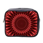 Red Lagoon Mini Toiletries Bag (Two Sides)