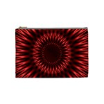 Red Lagoon Cosmetic Bag (Medium)