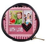 with love - Mini Makeup Bag