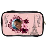 French Quarter - Toiletries Bag (Two Sides)