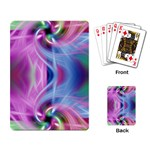 Multi Twist Playing Cards Single Design