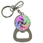 Multi Twist Bottle Opener Key Chain