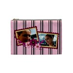 French Quarter - Cosmetic Bag (Medium)