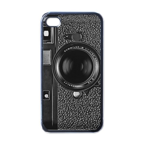 Dc By Divad Brown   Apple Iphone 4 Case (black)   1l996pb3d0pf   Www Artscow Com Front