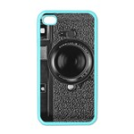dc - Apple iPhone 4 Case (Color)