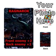 Yggdrasil Custom Variant Deck Expansion   Ragnarok Deck By Michael   Multi Purpose Cards (rectangle)   M9scrrlgvzhp   Www Artscow Com Front 54