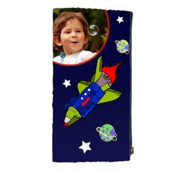 Named Space Pencil Case By Deborah   Pencil Case   7sx919e3e7yr   Www Artscow Com Back