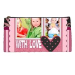 with love - Pencil Case