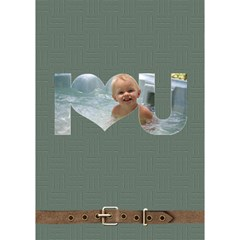 His   3d Card By Kdesigns   I Love You 3d Greeting Card (7x5)   M6w79cqd9a4u   Www Artscow Com Inside