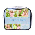 happy holiday - Mini Toiletries Bag (One Side)