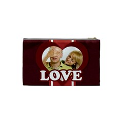 Love By May   Cosmetic Bag (small)   Ytpdiabdyba5   Www Artscow Com Back