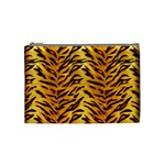 Just Tiger Cosmetic Bag (Medium)