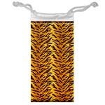 Just Tiger Jewelry Bag