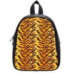 Just Tiger School Bag (Small)