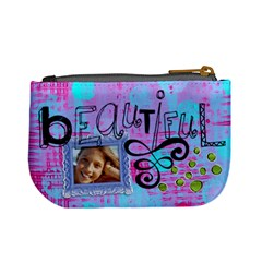 Tween Teen Fabulous Mini Coin Purse By Mikki   Mini Coin Purse   Kacdq9iu694u   Www Artscow Com Back