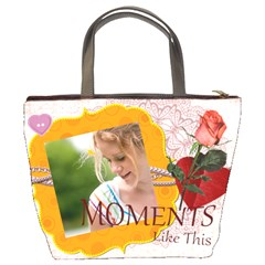 Mothers Day By Joely   Bucket Bag   0hkofvlemmal   Www Artscow Com Back