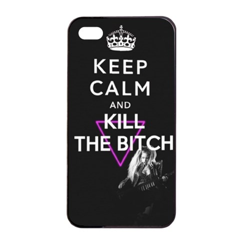 Dssfsdf By Jess   Apple Iphone 4/4s Seamless Case (black)   7gqej9771dpx   Www Artscow Com Front