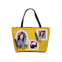 Shoulder Handbag Front