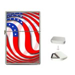 USA Flip Top Lighter