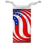 USA Jewelry Bag