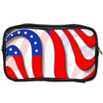 USA Toiletries Bag (Two Sides)