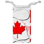 Canada Jewelry Bag