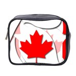 Canada Mini Toiletries Bag (Two Sides)