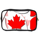 Canada Toiletries Bag (Two Sides)