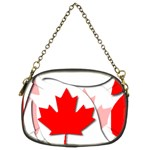 Canada Chain Purse (Two Sides)