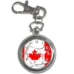 Canada Key Chain Watch