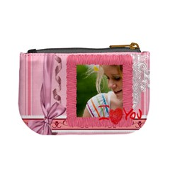 Mothers Day By Joely   Mini Coin Purse   Xatypkomakbv   Www Artscow Com Back