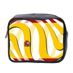 Spain Light Mini Toiletries Bag (Two Sides)