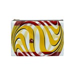 Spain Light Cosmetic Bag (Medium)