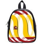 Spain Light School Bag (Small)